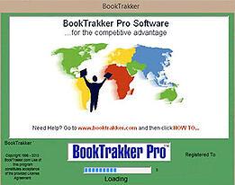 BookTrakker