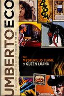 Umberto_Eco_Mysterious_Flame_Queen_Loana