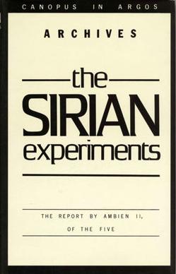 Doris_Lessing_Sirian_Experiments