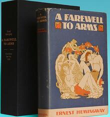 Ernest Hemingway: Farewell To Arms