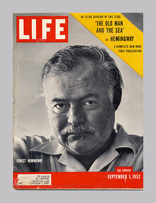 Ernest Hemingway: The Old Man And The Sea