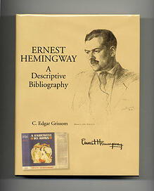Grissom Bibliography