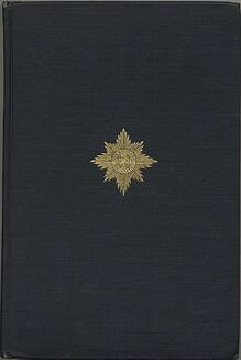 Rudyard Kipling: The Irish Guards