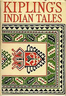 Rudyard Kipling: Indian Tales