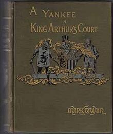 Mark Twain: Connecticut Yankee
