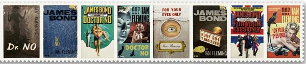 James_Bond_Stamps